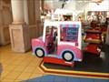 Image for Ice Cream Truck Ride - Cottonwood Mall - Rio Rancho, New Mexico