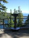 Image for Emerald Bay Monocular - South Lake Tahoe, CA