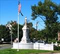 Image for Soldier's Monument - Flemington NJ