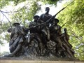 Image for 107th Regiment Memorial - New York City, NY