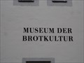 Image for Museum der Brotkultur - Ulm, Germany, BW