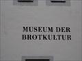 Image for Museum der Brotkultur - Ulm, Germany, BW