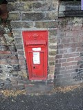 Image for Victorian Post Box - Church Road, Bromley, London, UK