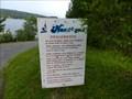 Image for Rampe de mise à l'eau du Club Nautique, Lac-Etchemin, Qc, Canada
