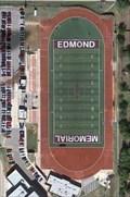 "Image for ""Edmond Memorial"" - Edmond, OK"
