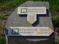 Image for Arrows at the circular path around the Korretsberg - Kruft, Rhineland-Palatinate, Germany
