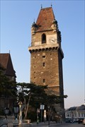 Image for BIGGEST -- surviving fortified tower in Austria