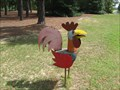 Image for Armored Chicken - Jackson Springs, NC