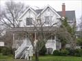 Image for John and Edith Rand House - Salem, Oregon