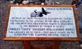 Image for Tanker 61 Memorial - Klamath Falls, OR
