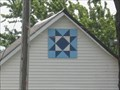 Image for Barn Quilt Duo -  Humboldt, IA