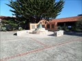 Image for Serra Memorial Circle Pavers  -  Carmel, CA