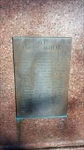 Image for Bert Brown Barker - Pioneer Mother - University of Oregon