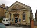 Image for New Life Baptist Church - Surbiton, Surrey, UK