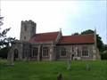 Image for St Andrew - Norton, Suffolk