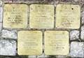 Image for Fischl Gustav, Fischlova Adela, Hansi and Inge, Mosauerova Gisela, Katzova Anna - Prague, Czech Republic