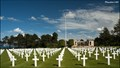 Image for American Cemetery in Colleville/Saint-Laurent-sur-Mer (Calvados-Normandy, France)