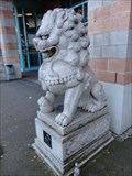 Image for Chinese Lions Echazcenter Reutingen, Germany, BW