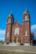 Image for Immaculate Conception Catholic Church - Leoville, KS