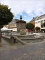 Image for Marktbrunnen Mayen, Rhineland-Palatinate, Germany