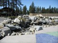 Image for South Lake Visitors Center Fountain - South Lake Tahoe, CA