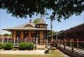 Image for North Carolina Transportation Museum - Spencer, North Carolina