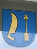 Image for Znak obce - Strelice, Czech Republic