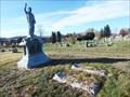 Image for Conklin Cemetery - Conklin, NY