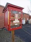Image for Paxton's Blessing Box 3 - Wichita, KS - USA