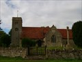Image for Church of St. Margaret of Antioch - Knotting, Bedfordshire UK