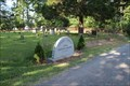 Image for State Line Cemetery -- Clarksville TN