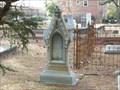 Image for Mahala G. Shelton - Pine Hill Cemetery - Auburn, AL