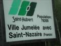 Image for St-Hubert, Qc- St-Nazaire France