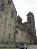 Image for Stiftskirche St. Servatius, Quedlinburg