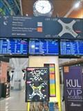 Image for Kuala Lumpur - International Airport - Malaysia.