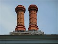 Image for Teague House Chimneys - Montgomery, AL