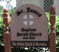Image for First Church in Barbados