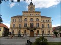 Image for Bývalý okresní soud - Netolice, okres Prachatice, CZ