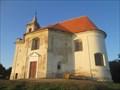 Image for Kaple sv. Antonina - Dolni Kounice, Czech Republic