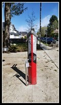 Image for Lilian To Park Bicycle Repair Stand — Vancouver, BC, Canada