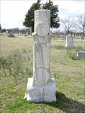 Image for Wm. Pinegar - Hooker Ridge Cemetery - East Tawakoni, TX