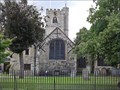 Image for St Margaret's Church - Barking, London, UK