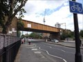Image for Rail Bridge 594 FSS1 - Burdett Road, London, UK
