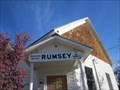 Image for Rumsey, California