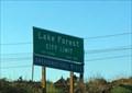 Image for Lake Forrest, CA - Population 75,996
