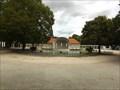 Image for Trinkkuranlage, Bad Nauheim - Hessen / Germany