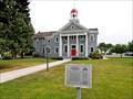 Image for Stevensville Grade School-United Methodist Church - Stevensville, MT
