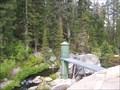 Image for Loon Lake 11429500 Gauge Station