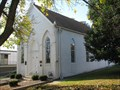 Image for OLDEST - Jewish Temple West of Mississippi River