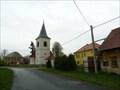 Image for TB 1417-28.0 Vrbno, kostel